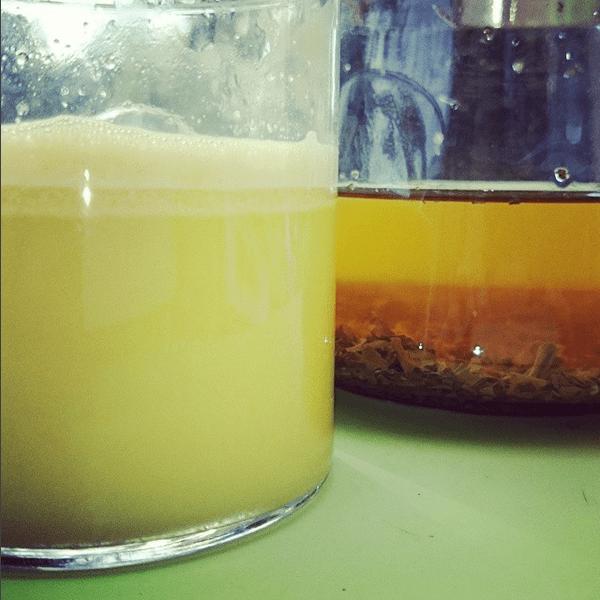 pomme citron verveine