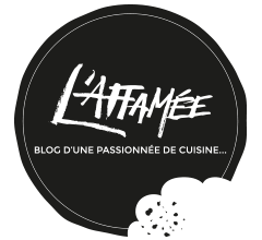 L'Affamée - Food Blog