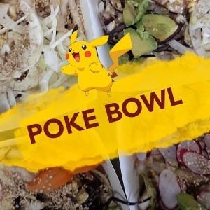 Poke Bowl Porto Vecchio